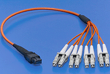 Sol15045 Qsfp Breakout Cable Options