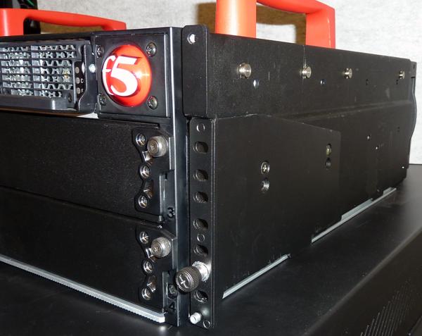 AskF5 | Manual Chapter: Platform Installation