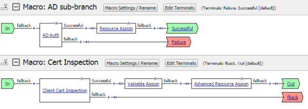 AskF5 | Manual Chapter: Smart Card Authentication for VMware