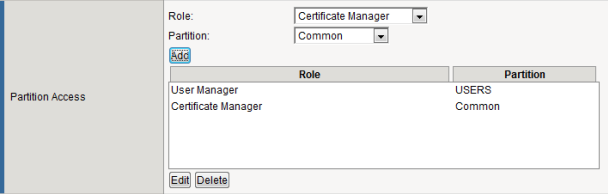 AskF5 | Manual Chapter: User Roles
